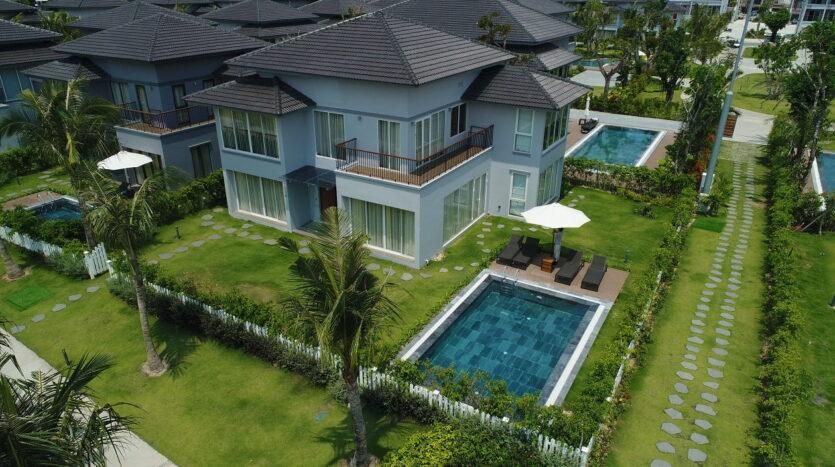 Harmony Villas – Biệt thự 4 phòng ngủ