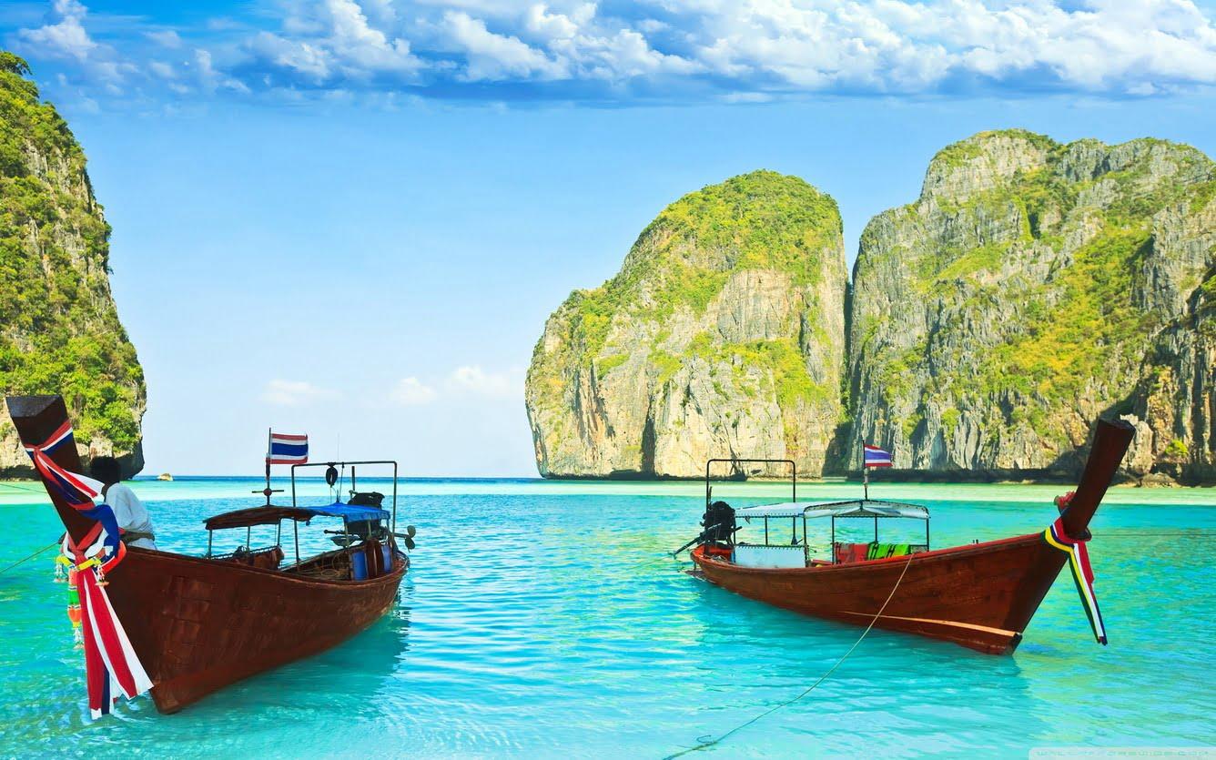 Phuket, Bali, Phú Quốc liên tục được vinh danh trong danh sách những bãi biển đẹp nhất hành tinh