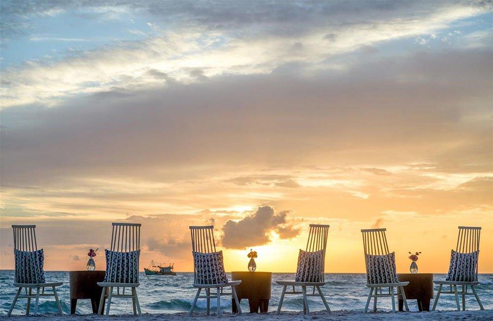 Hoàng hôn trên Đảo Phú Quốc