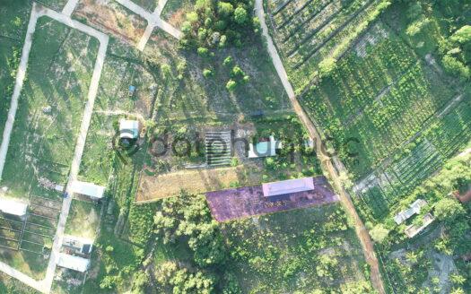 Bán 1500m² Đất hẻm