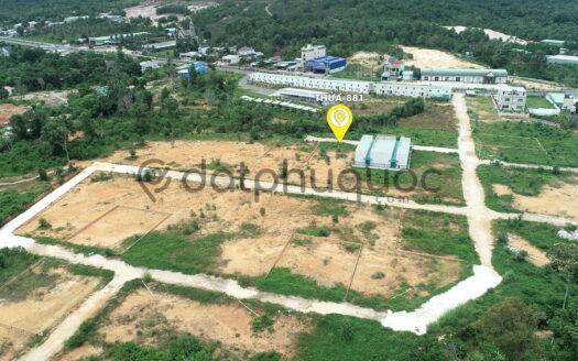 Bán 500m² Đất hẻm đường Tỉnh lộ 47