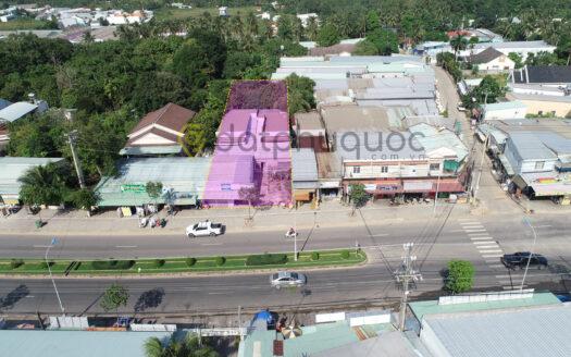 Bán 1084m² Nhà riêng mặt tiền đường 30 Tháng 4