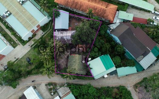 Bán 721m² Khách sạn hẻm đường Trần Hưng Đạo