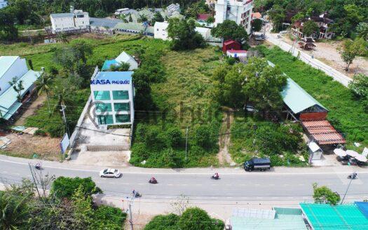 Bán 1036m² Đất mặt tiền đường Trần Hưng Đạo