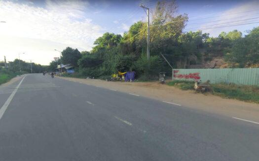 Bán 740m² Đất mặt tiền đường Trần Hưng Đạo