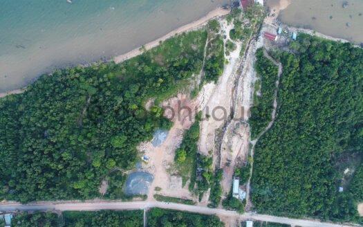 Bán 10641m² Đất mặt biển đường Đông Đảo