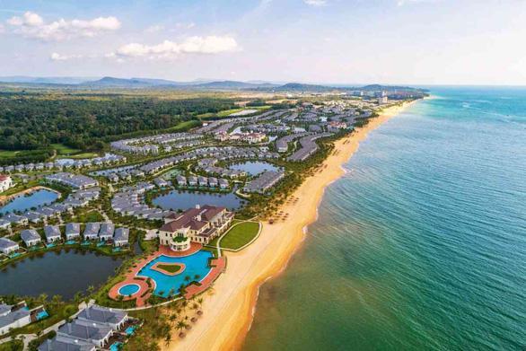 Phú Quốc sẽ là thành phố biển đảo đầu tiên của Việt Nam - Ảnh 1.
