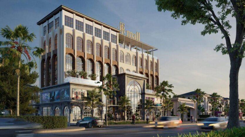 Biệt thự The Residence Phú Quốc