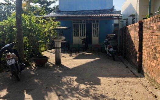 Bán 179m² Nhà riêng hẻm đường 30 Tháng 4