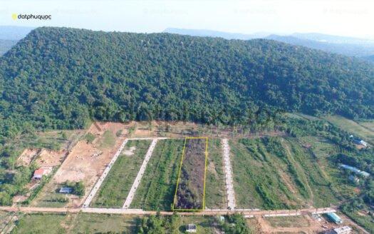 Bán 9450m² Đất mặt tiền đường Ba Trại