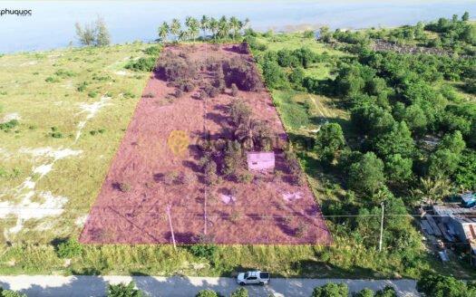 Bán 10000m² Đất mặt biển đường Đông Đảo
