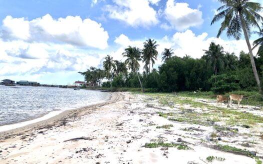 Bán 6082m² Đất mặt biển đường Đông Đảo