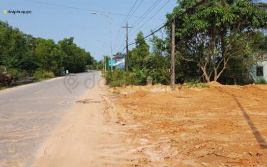 Bán 9747m² Đất mặt tiền đường Tỉnh lộ 47